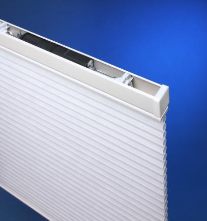 Model 9600 Cellular Shades