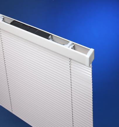 Model 8000 Horizontal Blinds