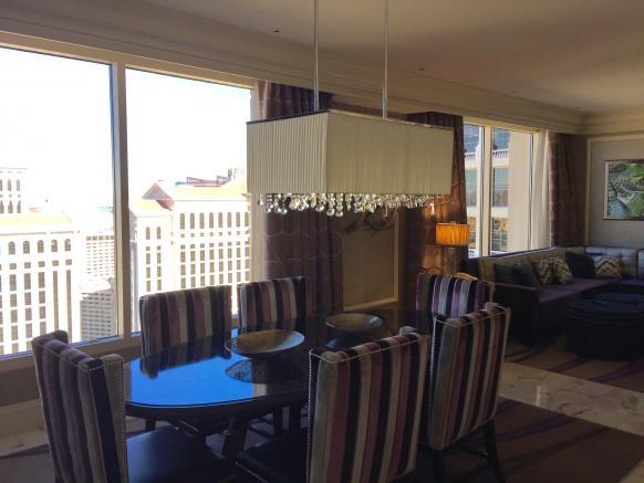 Bellagio Living Room Suite